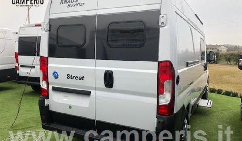 Knaus Boxstar 600mq Street Promo Camper  Furgone/van Km 0 - foto 4