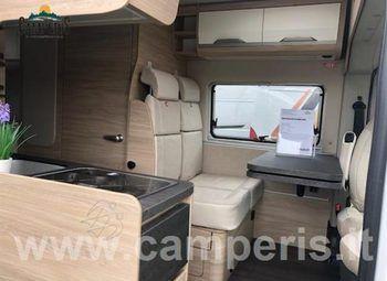 Knaus Boxstar 600mq Street Promo Camper  Furgone/van Km 0 - foto 5