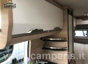 Knaus Boxstar 600mq Street Promo Camper  Furgone/van Km 0 - foto 9