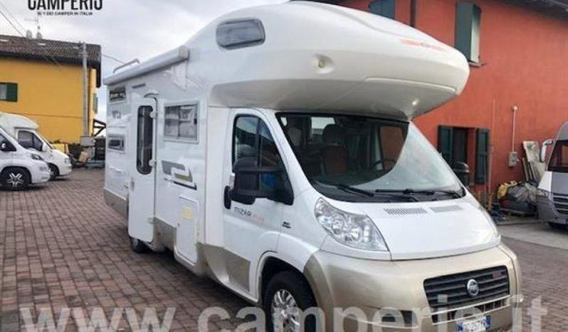 Others-andere Mizar Mizar Top Class Camper  Mansardato Usato