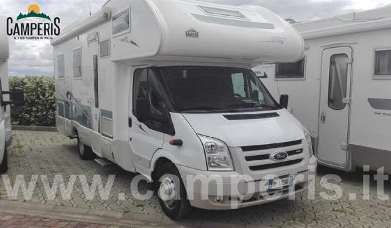 Rimor Superbrig 699 Living Camper  Mansardato Usato