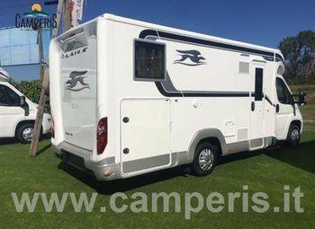 Laika Ecovip 109 Promo Camper  Parzialmente Integrato Km 0 - foto 2