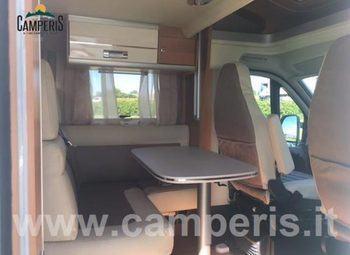 Laika Ecovip 109 Promo Camper  Parzialmente Integrato Km 0 - foto 3