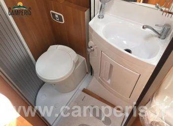 Laika Ecovip 109 Promo Camper  Parzialmente Integrato Km 0 - foto 5