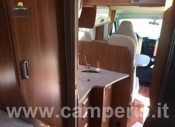 Laika Ecovip 109 Promo Camper  Parzialmente Integrato Km 0 - foto 7