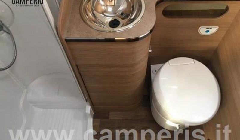 Elnagh T-loft 450 Special Edition Camper  Parzialmente Integrato Usato - foto 10