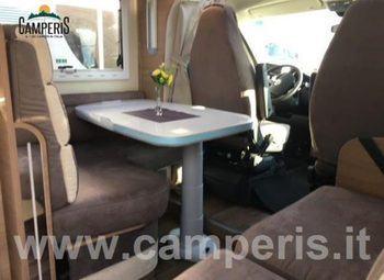 Elnagh T-loft 450 Special Edition Camper  Parzialmente Integrato Usato - foto 4