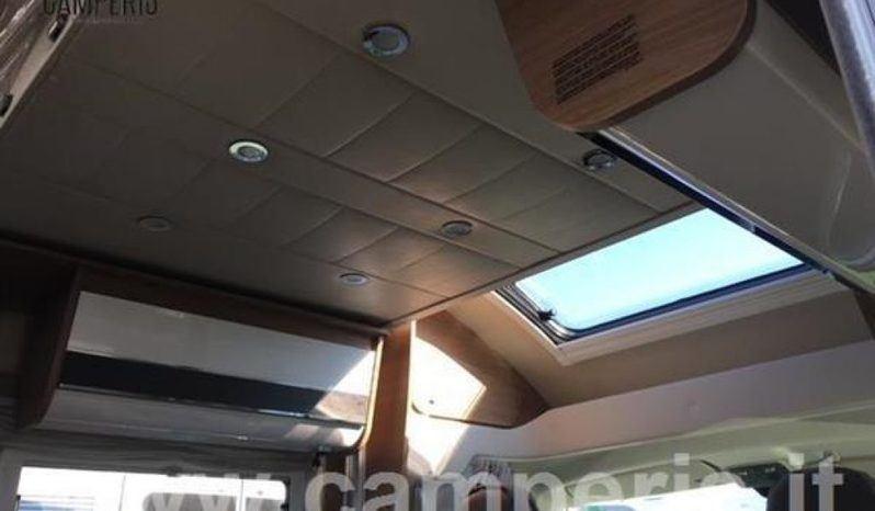 Elnagh T-loft 450 Special Edition Camper  Parzialmente Integrato Usato - foto 5