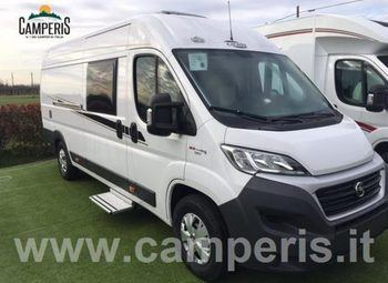 Foto Carado Gmbh Carado Vlow 640 Promo Camper  Furgone/van Km 0