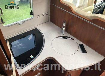 Laika Ecovip 612---> Promo Camper  Motorhome Usato - foto 10