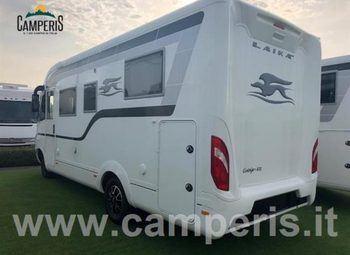 Laika Ecovip 612---> Promo Camper  Motorhome Usato - foto 12