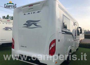Laika Ecovip 612---> Promo Camper  Motorhome Usato - foto 13