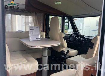 Laika Ecovip 612---> Promo Camper  Motorhome Usato - foto 14