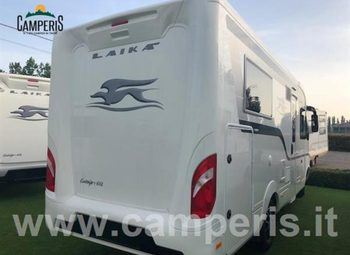 Laika Ecovip 612---> Promo Camper  Motorhome Usato - foto 3