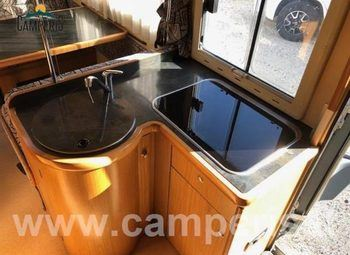 Laika Ecovip 200 I Camper  Motorhome Usato - foto 5