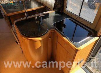 Laika Ecovip 200 I Camper  Motorhome Usato - foto 9