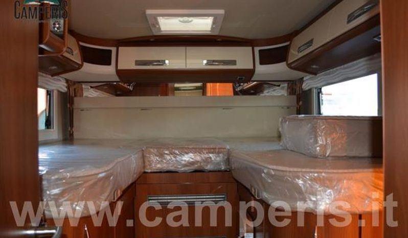 Carthago Chic E-line I 50 Camper  Motorhome Km 0 - foto 6