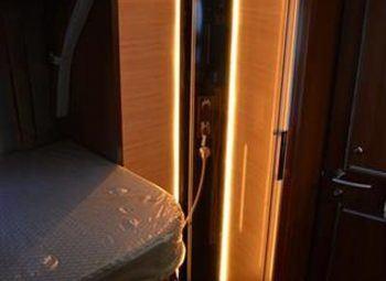 Carthago Chic E-line I 50 Camper  Motorhome Km 0 - foto 8