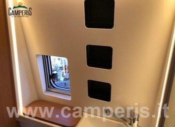 Weinsberg Carabus 600 Mq Promo Camper  Furgone/van Usato - foto 10