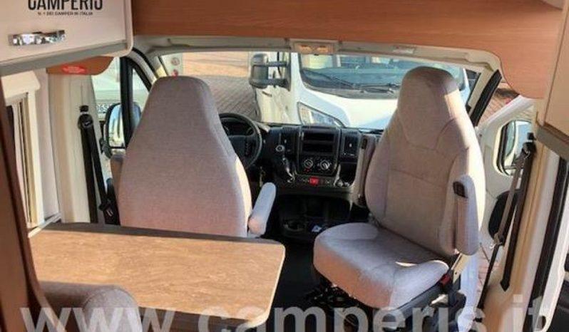 Weinsberg Carabus 600 Mq Promo Camper  Furgone/van Usato - foto 11