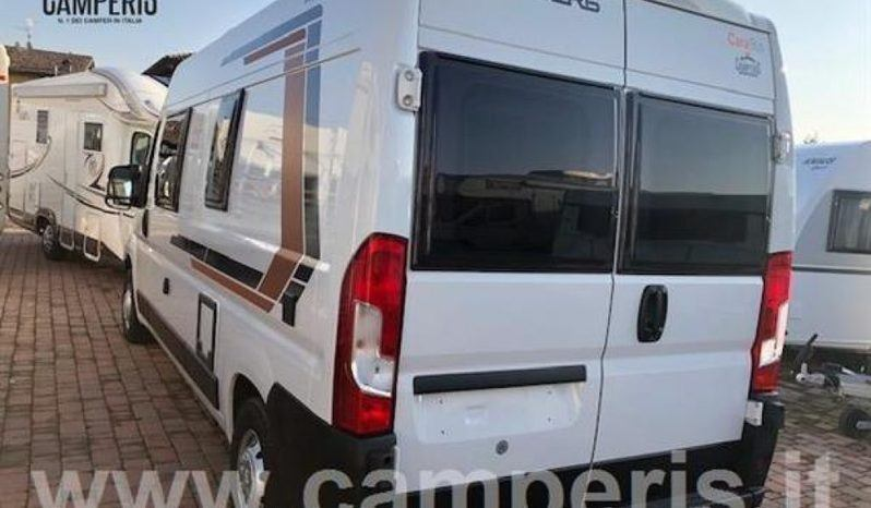 Weinsberg Carabus 600 Mq Promo Camper  Furgone/van Usato - foto 3