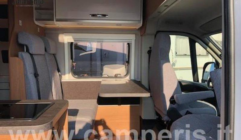 Weinsberg Carabus 600 Mq Promo Camper  Furgone/van Usato - foto 4
