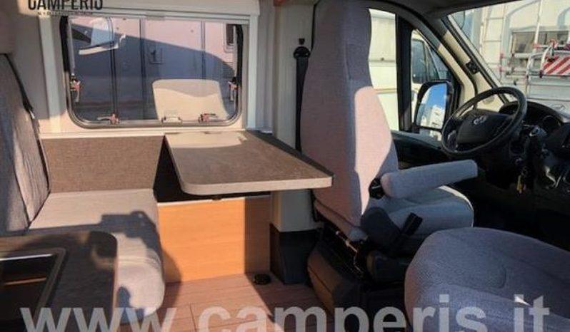 Weinsberg Carabus 600 Mq Promo Camper  Furgone/van Usato - foto 5