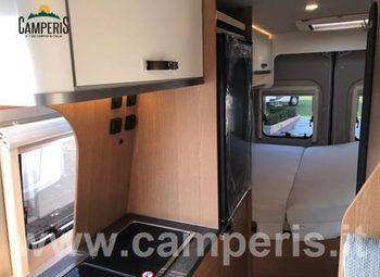 Weinsberg Carabus 600 Mq Promo Camper  Furgone/van Usato - foto 7