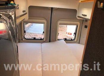 Weinsberg Carabus 600 Mq Promo Camper  Furgone/van Usato - foto 8