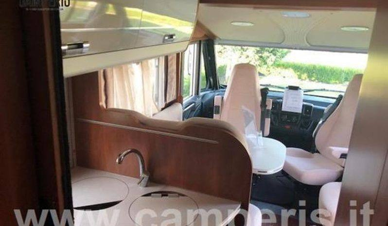 Laika Ecovip 690 Camper  Motorhome Usato - foto 11