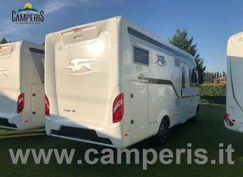 Laika Ecovip 690 Camper  Motorhome Usato - foto 4