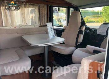 Laika Ecovip 690 Camper  Motorhome Usato - foto 5
