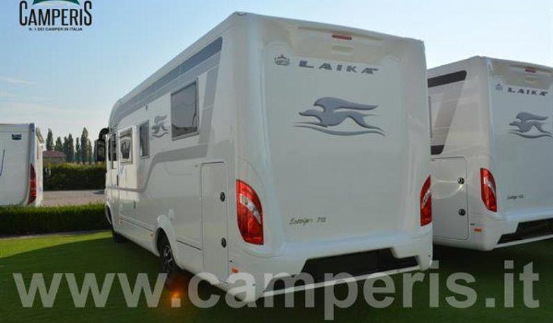 Laika Ecovip 712--- Promo Camper  Motorhome Usato - foto 1