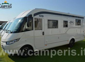 Laika Ecovip 712--- Promo Camper  Motorhome Usato - foto 11