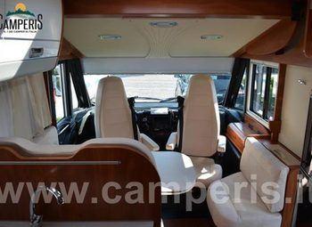 Laika Ecovip 712--- Promo Camper  Motorhome Usato - foto 2