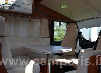Laika Ecovip 712--- Promo Camper  Motorhome Usato - foto 4