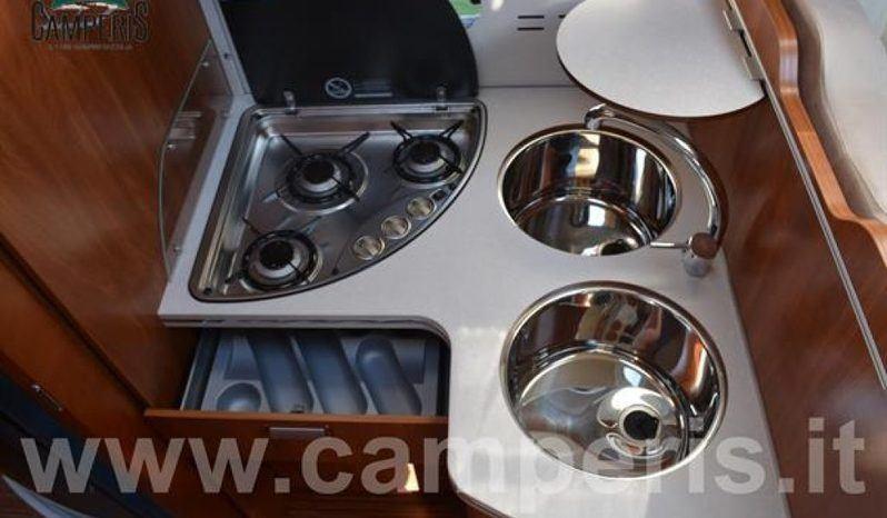 Laika Ecovip 712--- Promo Camper  Motorhome Usato - foto 6