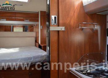 Laika Ecovip 712--- Promo Camper  Motorhome Usato - foto 7