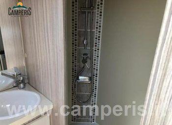 Elnagh T-loft 450--->promo Camper  Parzialmente Integrato Usato - foto 12