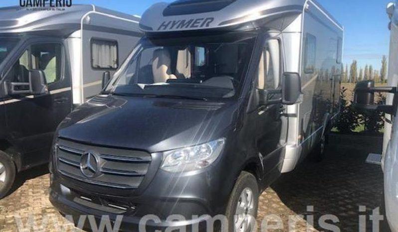 Eriba Hymer Hymer  Bmc-t 580 One Edition Camper  Motorhome Km 0 - foto 1
