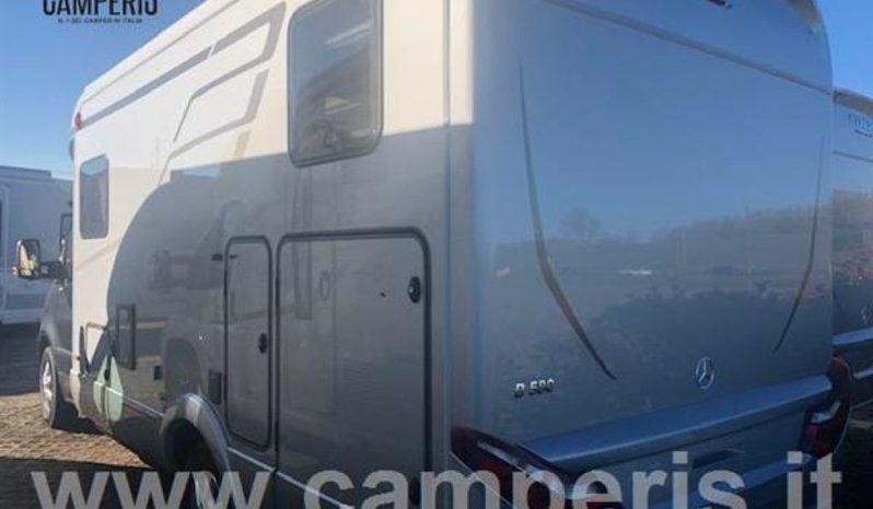 Eriba Hymer Hymer  Bmc-t 580 One Edition Camper  Motorhome Km 0 - foto 2