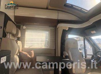 Eriba Hymer Hymer  Bmc-t 580 One Edition Camper  Motorhome Km 0 - foto 3