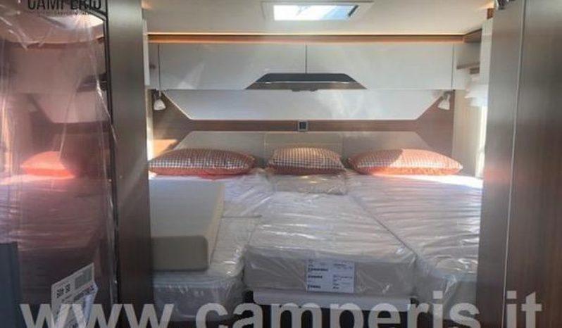 Eriba Hymer Hymer  Bmc-t 580 One Edition Camper  Motorhome Km 0 - foto 5