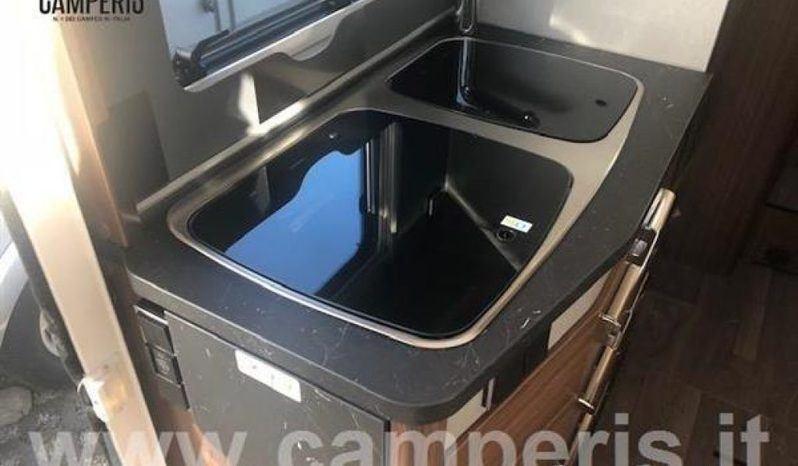 Eriba Hymer Hymer  Bmc-t 580 One Edition Camper  Motorhome Km 0 - foto 6