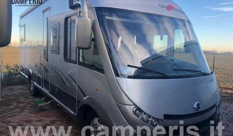 Carthago Chic E Line I 51 Camper  Motorhome Usato - foto 1