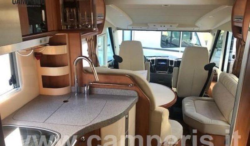Carthago Chic E Line I 51 Camper  Motorhome Usato - foto 11