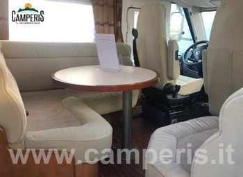 Carthago Chic E Line I 51 Camper  Motorhome Usato - foto 3