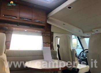Carthago Chic E Line I 51 Camper  Motorhome Usato - foto 4