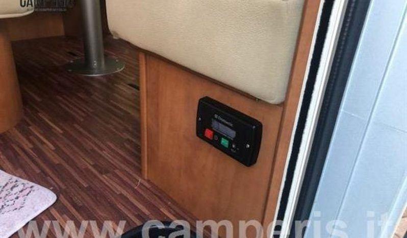 Carthago Chic E Line I 51 Camper  Motorhome Usato - foto 5
