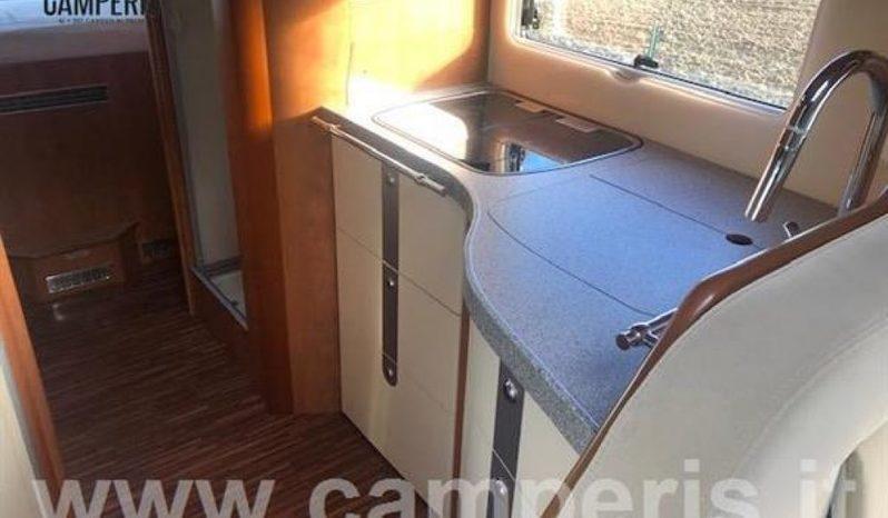 Carthago Chic E Line I 51 Camper  Motorhome Usato - foto 7